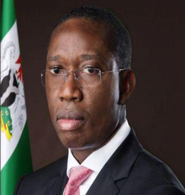 Gov. Okowa blames poverty, unchecked population growth for nation's insecurity